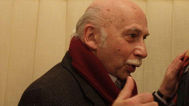 Умер Гия Канчели - автор музыки к фильмам «Мимино и «Кин-дза-дза!»