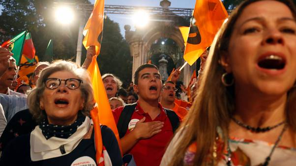 Portugal elections: is it the end of the 'contraption' left-wing coalition?
