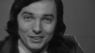 Умер чешский эстрадный исполнитель Карел Готт