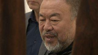 Ai Weiwei, un artista que ha de lidiar con la política