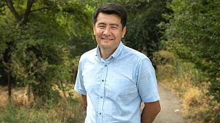 BM'nin Nansen Mülteci Ödülü, Kırgızistan'da 'vatansızlığı' bitiren avukat Ashurov'a verildi