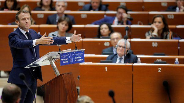 هفتادمین سالگرد تشکیل شورای اروپا؛ وظیفه این شورا چیست؟