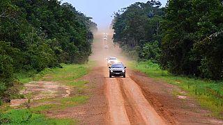 Amazon ormanlarının ve küresel ısınmanın kaderini belirleyecek olan otoyol: BR-319