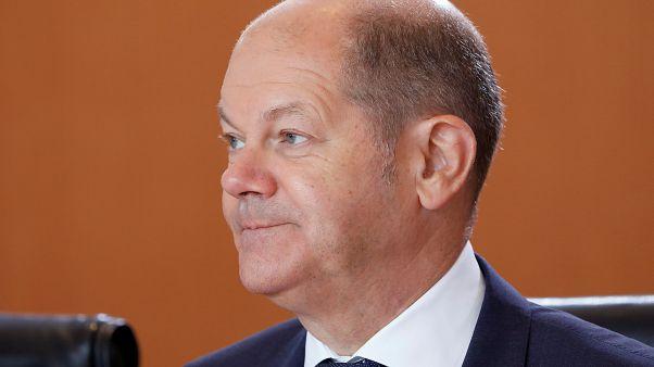 Σολτς: Είμαστε σε θέση να αντιμετωπίσουμε μια ενδεχόμενη οικονομική κρίση