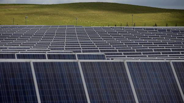 ساخت مایعی که میتواند انرژی خورشید را برای ۱۸ سال ذخیره کند
