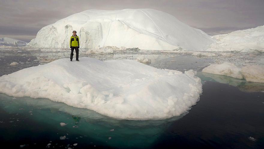 La pesca in Groenlandia va a gonfie vele: l'altra faccia del Riscaldamento Globale