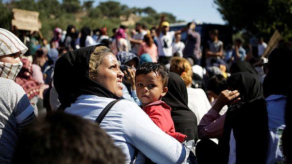 Παρέμβαση Ελλάδας, Κύπρου, Βουλγαρίας για τη μεταναστευτική οδό στην Αν.Μεσόγειο