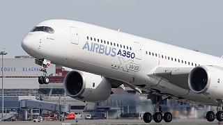 Caso Airbus-Boeing, Europa condannata