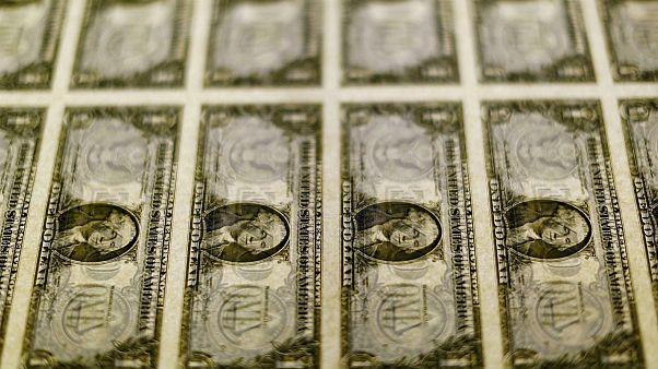 روند حرکت نرخ دلار معکوس شد