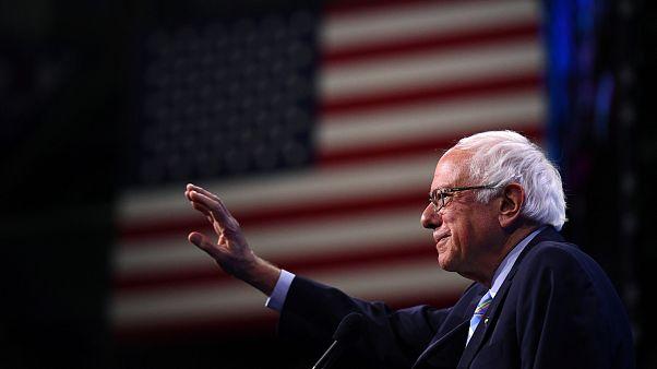 Bernie Sanders suspende la campaña al tener que someterse a una cirugía en el corazón