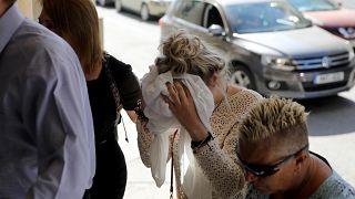 """Κύπρος: Άρχισε η δίκη για την ψευδή καταγγελία περί """"ομαδικού βιασμού"""" της 19χρονης Βρετανίδας"""