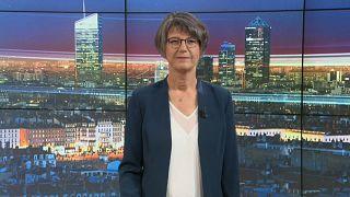 Euronews am Abend | Die Nachrichten vom 02.10.2019