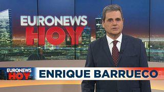 Euronews Hoy | Las noticias del miércoles 2 de octubre de 2019