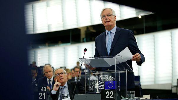 بحران برکسیت؛ واکنش محتاطانه اتحادیه اروپا به طرح پیشنهادی جانسون