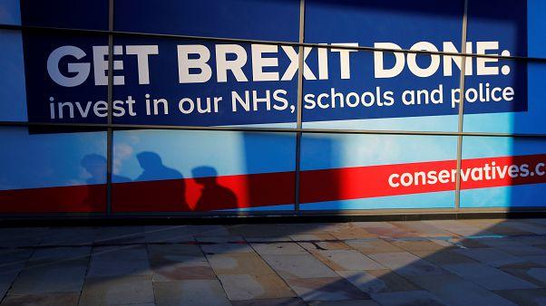 التشاؤم يخيم على المفاوضات الأوروبية - البريطانية قبل انتهاء مهلة البريكست
