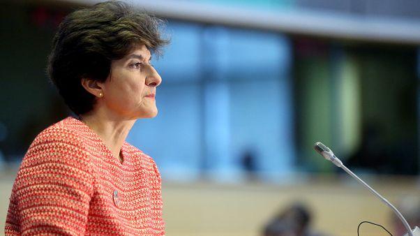 Sospechas de corrupción sobre la candidata Sylvie Goulard