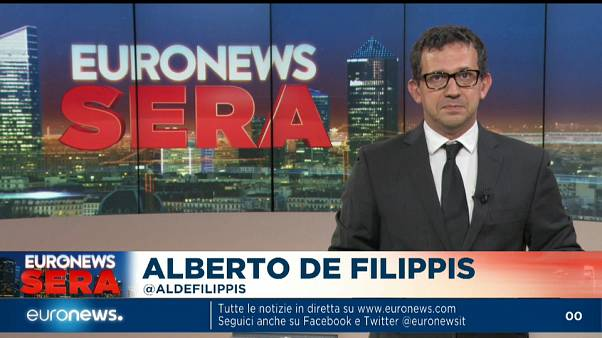 Euronews Sera | TG europeo, edizione di mercoledì 02 ottobre 2019