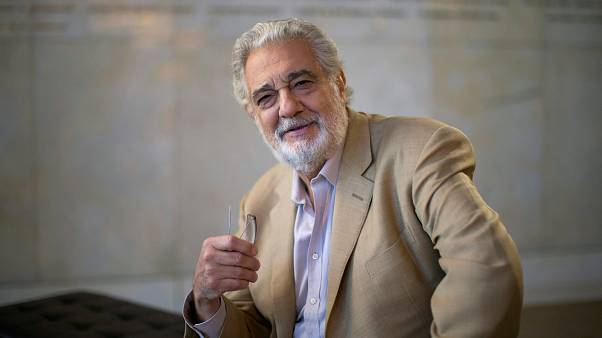 #MeToo: Plácido Domingo deixa Ópera de Los Angeles