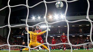 لیگ قهرمانان اروپا؛ از بازی پرگل لیورپول تا گلزنی سردار