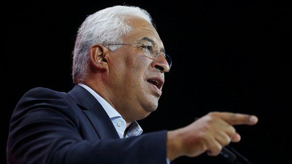 Πορτογαλία: Το προφίλ του Πρωθυπουργού Αντόνιο Κόστα