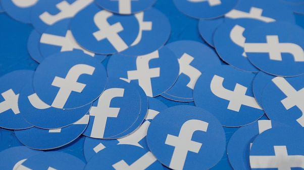 Türkiye'den Facebook'a 1 milyon 600 bin liralık ceza