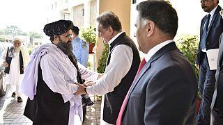پاکستان؛ طالبان خواستار از سرگیری مذاکرات صلح با آمریکاست