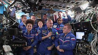 ISS: l'Italia 'spaziale' di Luca Parmitano conterà di più