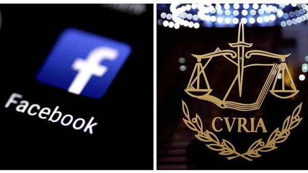 رای دیوان دادگستری اروپا علیه فیسبوک در پرونده حذف «محتوای غیرقانونی»