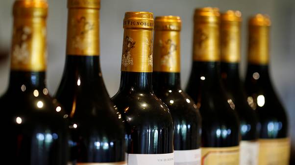 French wine is just one of the European exports targeted by the US Trade Represenative