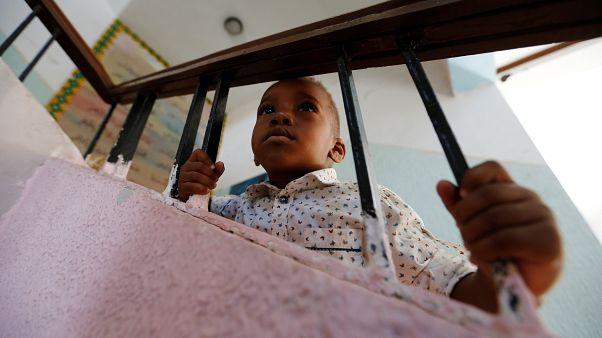 Euronews Özel: Libya'daki mülteci krizi ve Birleşmiş Milletler'in ülkedeki rolü