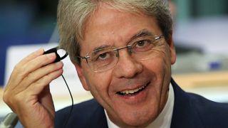 Джентилони становится Еврокомиссаром
