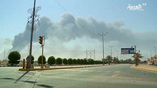 Szaúd-Arábia: helyreállt a kitermelés