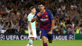 Champions League, le reazioni: Conte al vetriolo