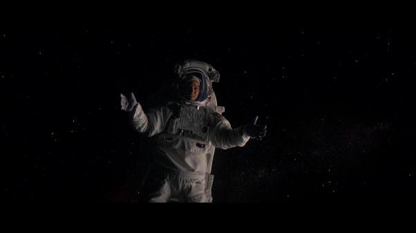 Una astronauta llamada Natalie Portman
