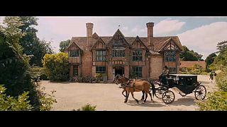 Festival de Cinema de Londres abre com adaptação de Charles Dickens