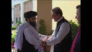 Vertice talebani-Pakistan per rilanciare i negoziati con gli Usa