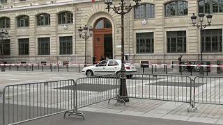 Quattro funzionari uccisi a coltellate nella prefettura di polizia di Parigi