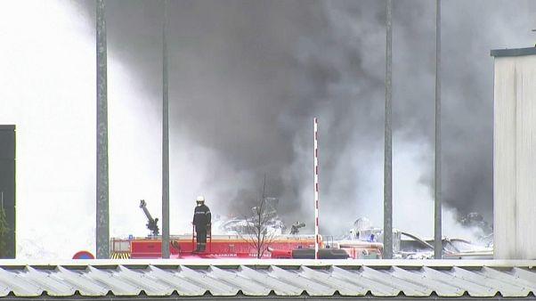 Rouen come Seveso: mancanza di preparazione, manutenzione e informazione volani per le tragedie