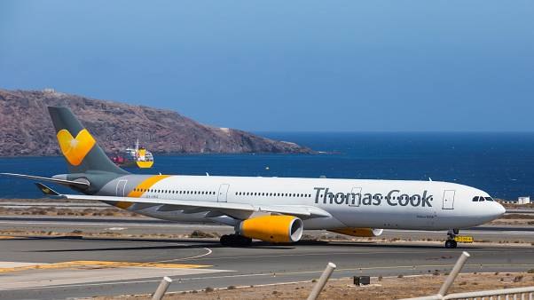 Spain launches €300 million plan to soften tourism blow of Thomas Cook collapse