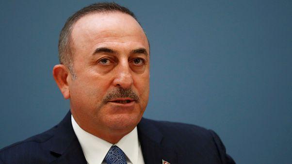 """Τσαβούσογλου: """"Θα συνεχίσουμε τις δραστηριότητές μας στην Αν.Μεσόγειο"""""""