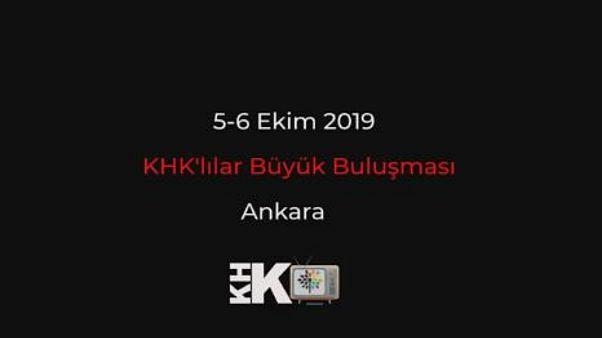 KHK'lılar Ankara'da toplanıyor: 'Büyük buluşmada' gündem ne? Hangi gruplar katılıyor?