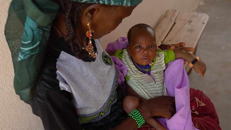Niger: Mothers are the 'best asset' for early diagnosis of child malnutrition
