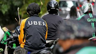 Uber'den kısa süreli iş ve çalışan arayanlar için yeni uygulama