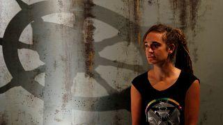 Carola Rackete demande à l'Union européenne d'en faire plus pour les migrants