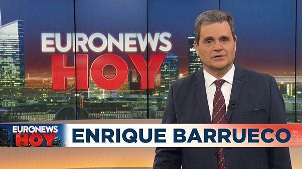Euronews Hoy | Las noticias del jueves 3 de octubre de 2019