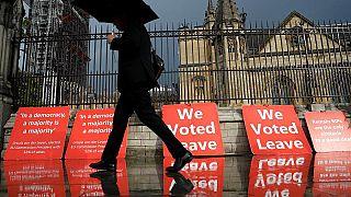 Patient mit psychotischer Störung diagnostiziert - Auslöser war das Brexit-Referendum