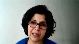 فرانسه خواستار آزادی فریبا عادلخواه، پژوهشگر بازداشت شده در ایران شد