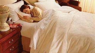 Araştırma: 6 saatten az uyumak kanser riskini artırıyor