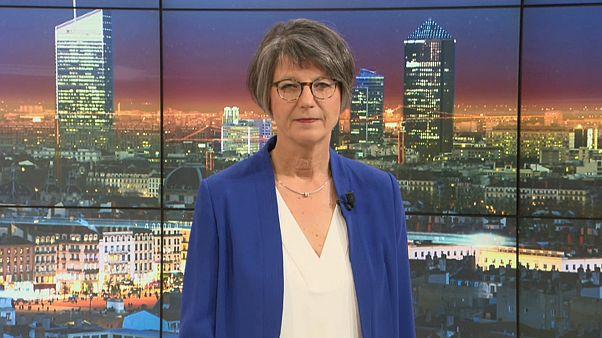 Euronews am Abend | Die Nachrichten vom 03.10.2019