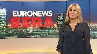 Euronews Sera | TG europeo, edizione di giovedì 03 ottobre 2019